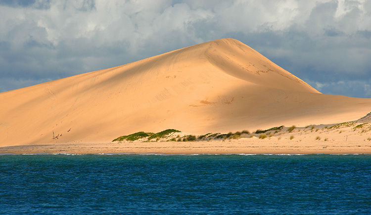 Dune de Bazaruto