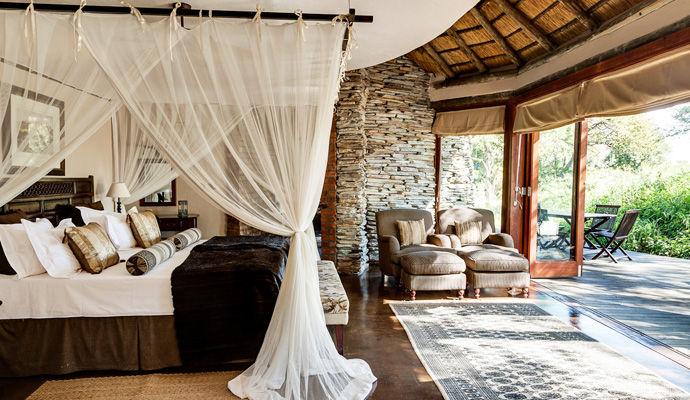 tintswalo safari lodge suite presidentielle