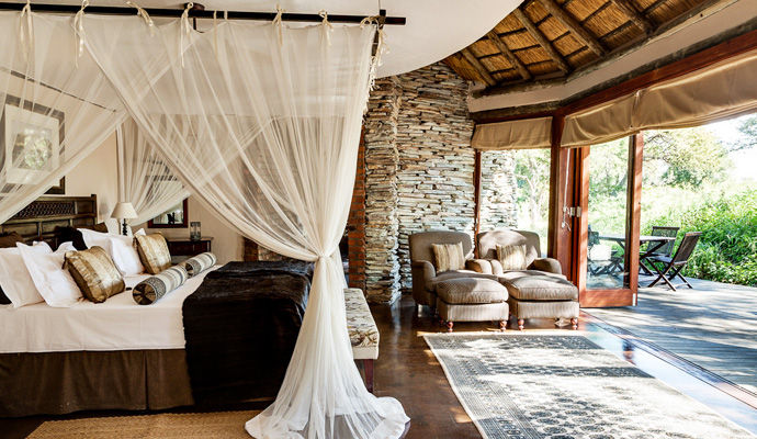 tintswalo safari lodge suite presidentielle
