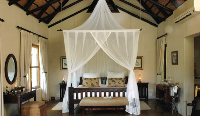 selati camp suites