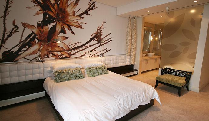 appartement avec trois chambres version superieure