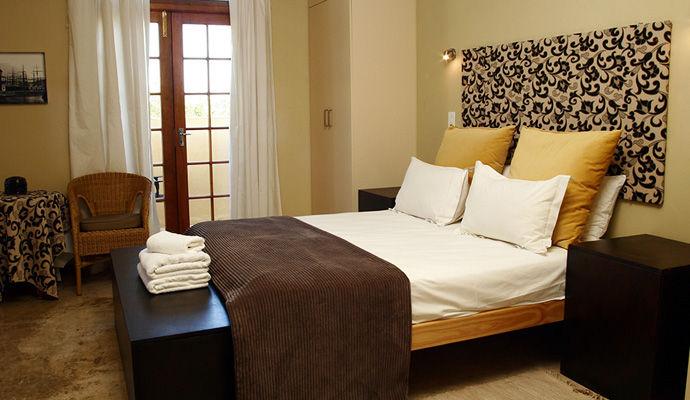 appartement avec deux chambres version classique