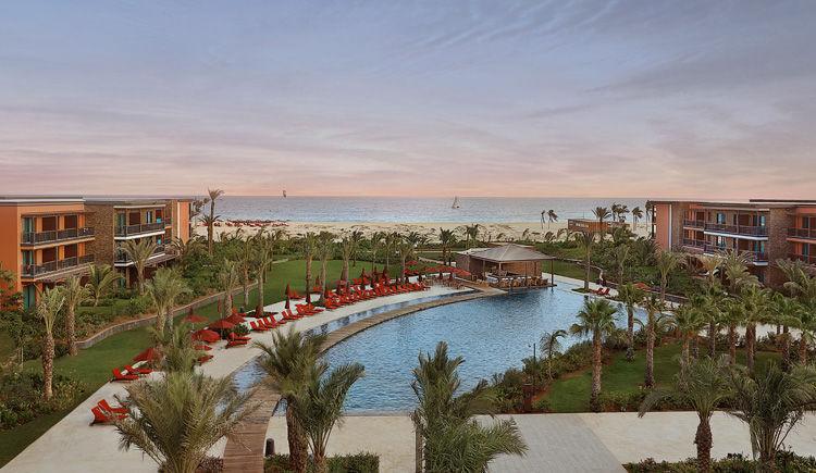 Hilton Cabo Verde Sal Resort 5 *