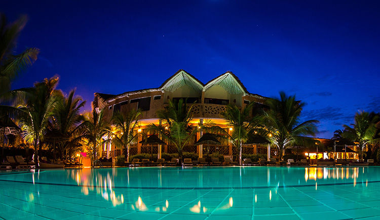 Lamantin Beach Resort & Spa 5 *