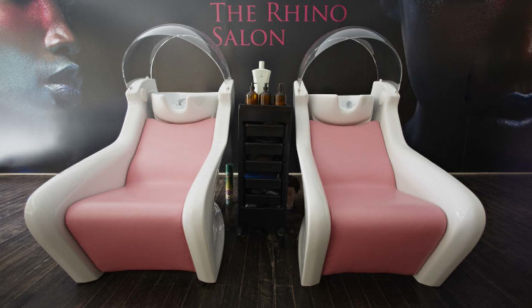 The Rhino Salon