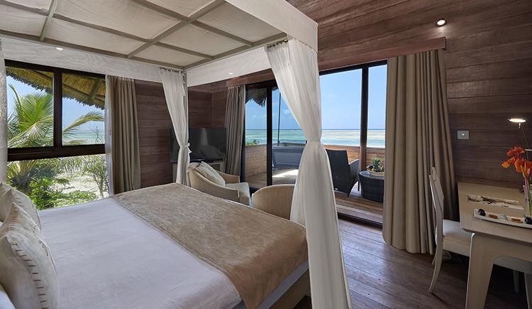 Melia Zanzibar chambre