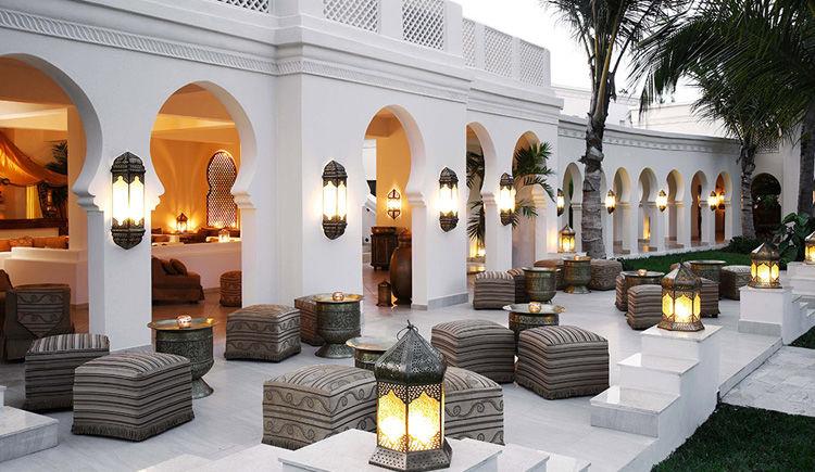 Dhahabu bar