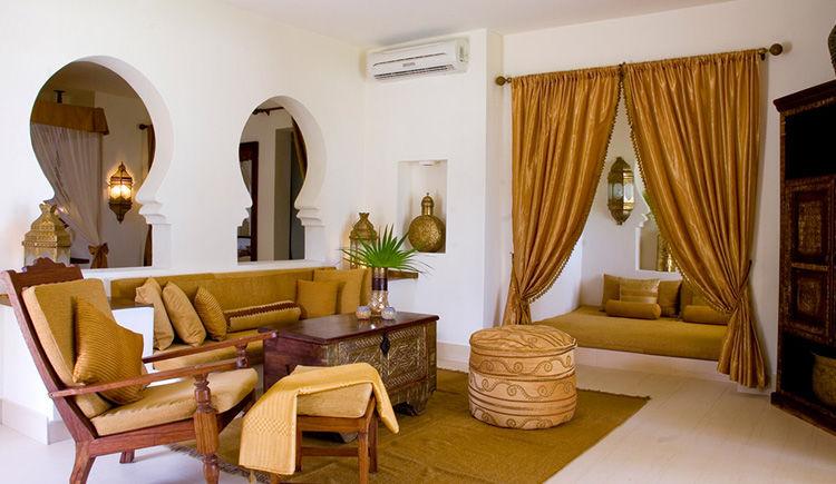 H tel baraza resort spa tanzanie - La chambre des officiers resume detaille ...