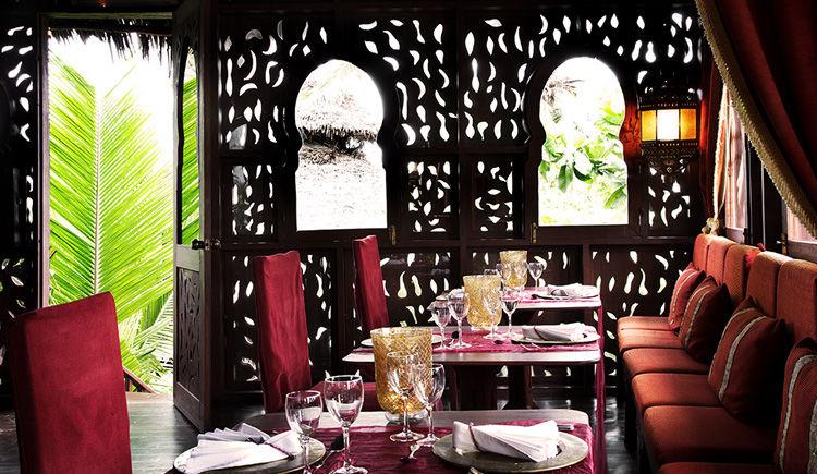 restaurant Sultans
