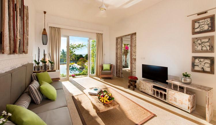 ambassador villa lounge