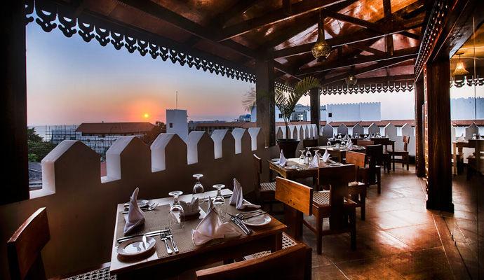 restaurant taarab