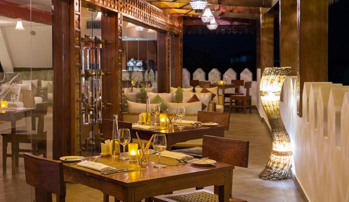 terrasse restaurant taarab