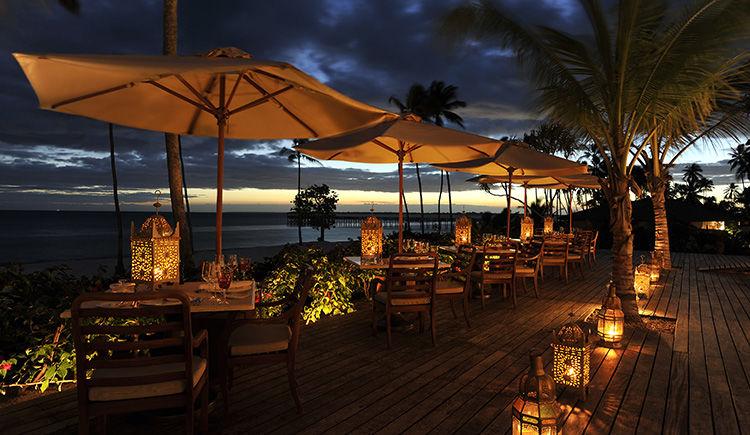 Dining Room terrasse