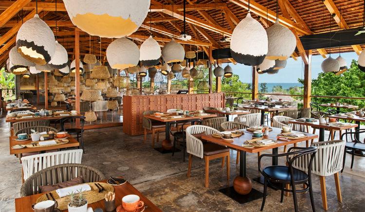 restaurant Upendo
