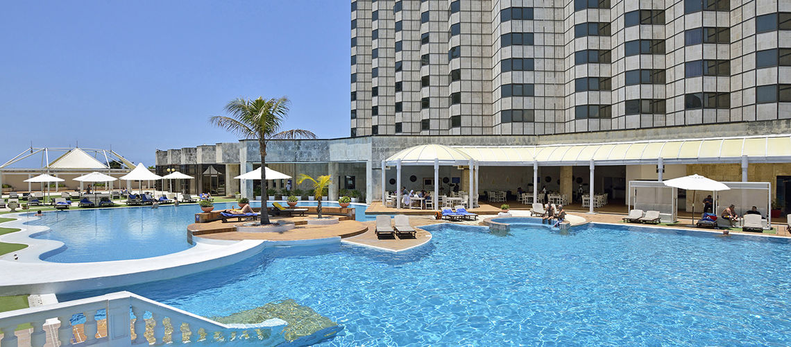 La Havane Varadero - Kappa City Melia Cohiba & Club Coralia Melia Peninsula Varadero 5 *