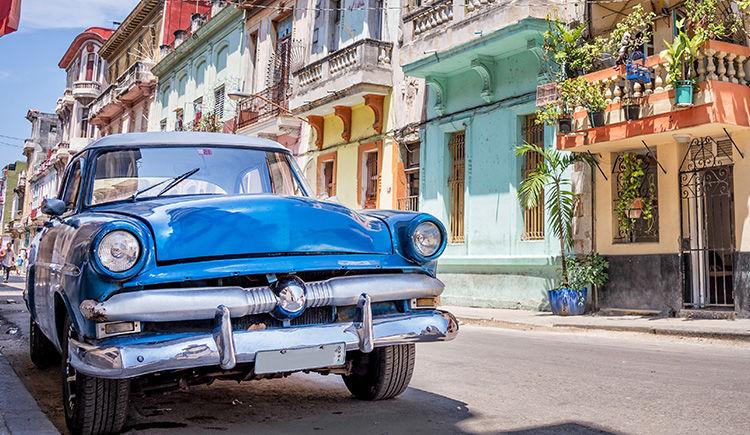 Kappa City La Havane - Meliá Cohiba 5 *