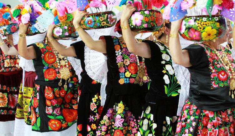 Culture de Oaxaca