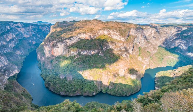 Parc National Chiapas