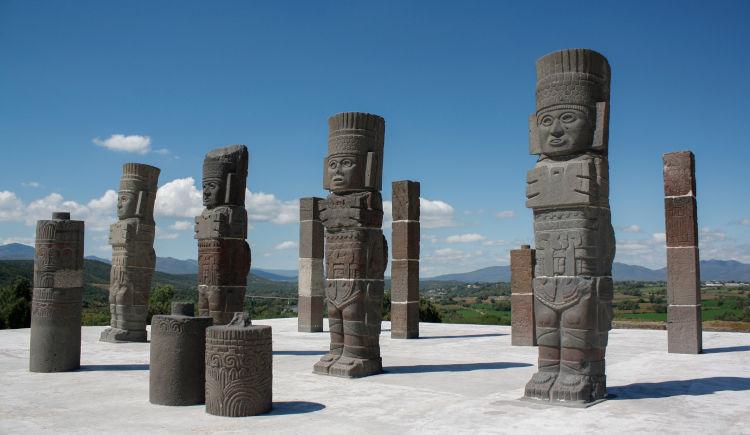Quetzalcoatl Toltec