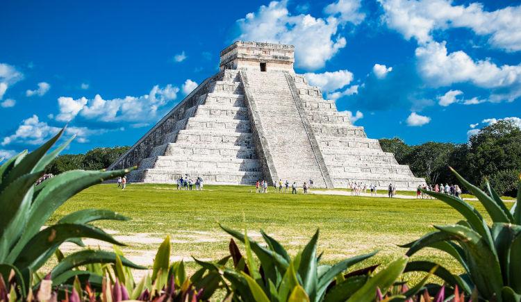 Première découverte du Yucatan avec Holbox