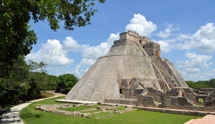Tulum, pays Mayas et Zapatistes