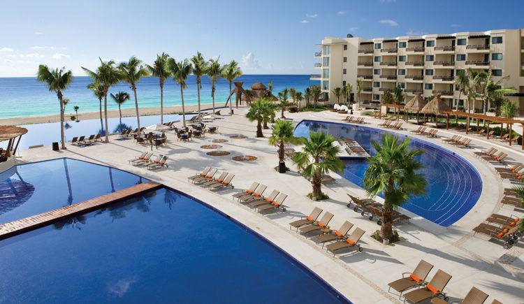 Dreams Riviera Cancun 5 *