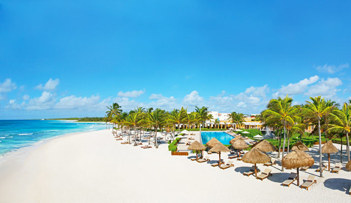 Dreams Tulum Resort & Spa 5 *