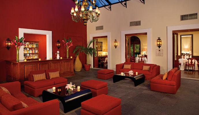 lounge barracuda