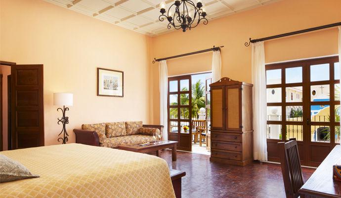 suite hacienda