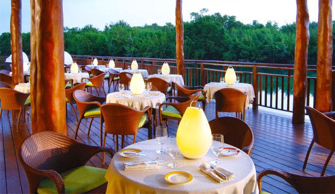 restaurant laguna