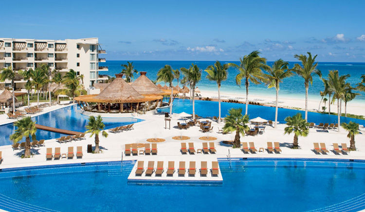 Kappa Club Dreams Riviera Cancún 5 *