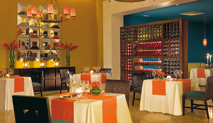 restaurant italian