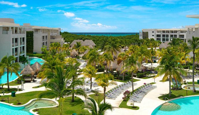 Paradisus Playa del Carmen la Esmeralda 5 *