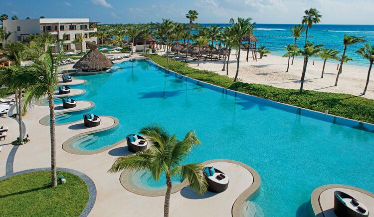 Secrets Akumal Riviera Maya 5 *
