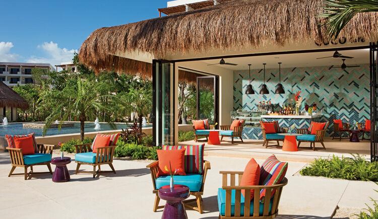 restaurant Coco Cafe