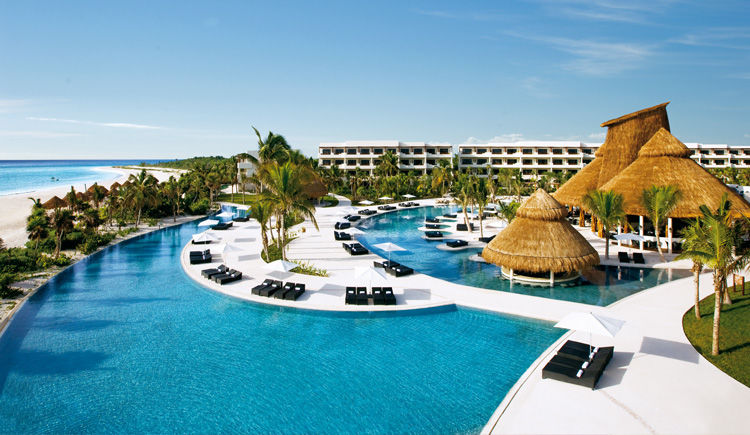 Secrets Maroma Beach Riviera Cancun 5 *