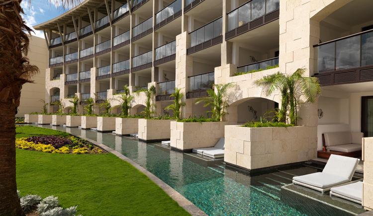 piscine Alcoba