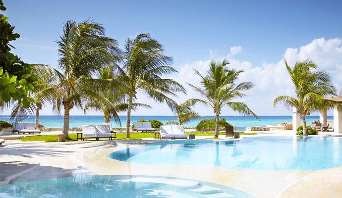 Viceroy Riviera Maya 5 *