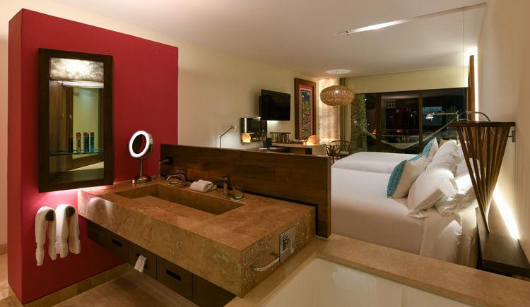 river suite double