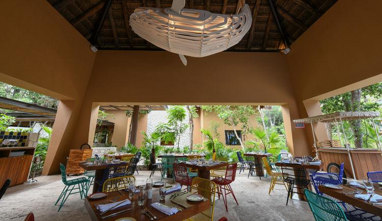 restaurant Chibali