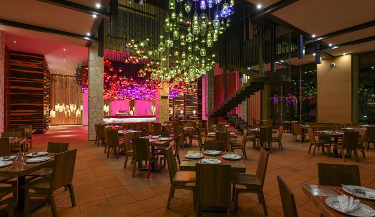 restaurant Cantina Los Faroles