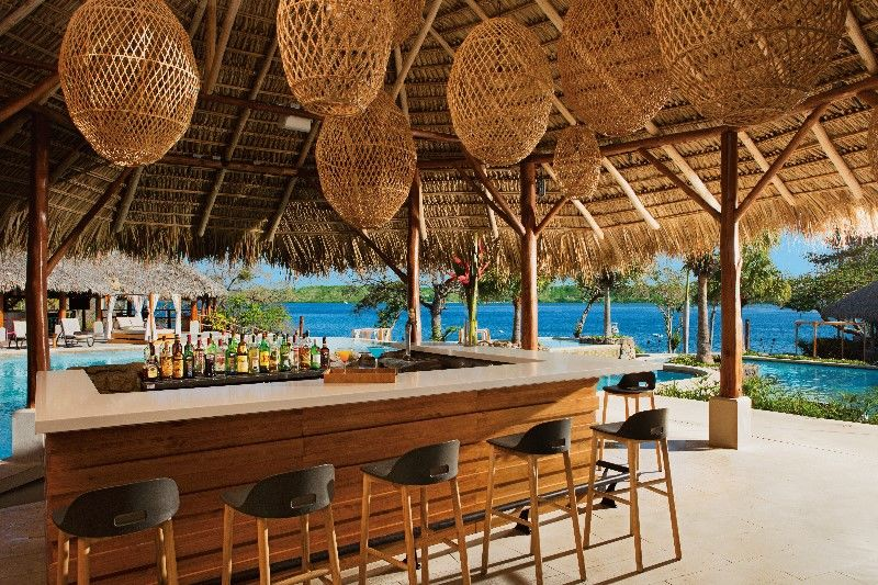 Secrets Papagayo Costa Rica - Adults Only 5 *