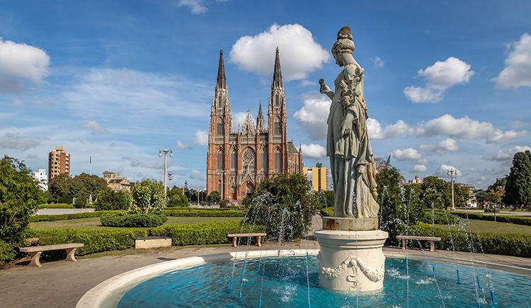 cathedrale de Buenos Aires