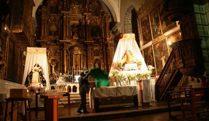 eglise cuzco