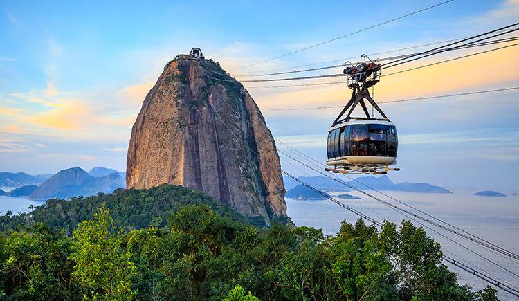 Facettes Brésiliennes