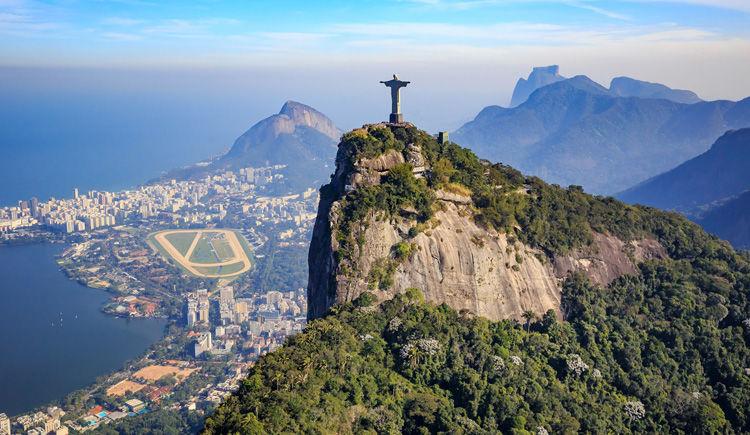 Rio de Janeiro Christ Redempteur