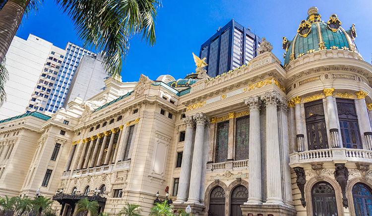 Opera de Rio