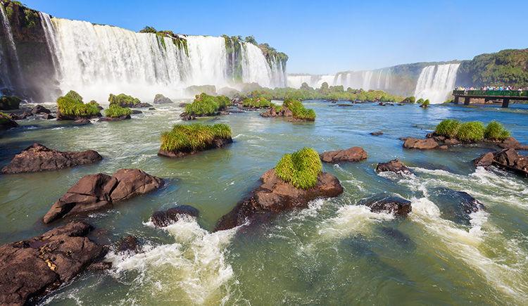 Chutes d Iguacu