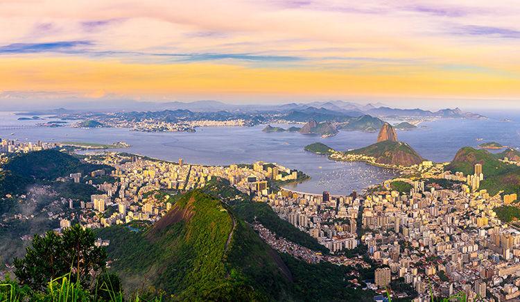 Rio et Iguaçu by Belmond