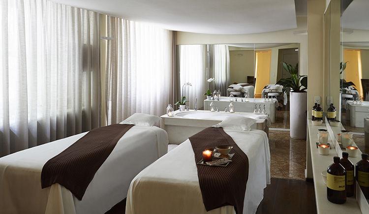 Belmond Copacabana Palace salle de massage